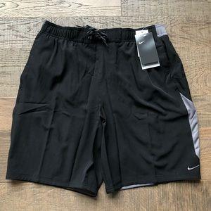 """Nike 9"""" Swim Trunks"""